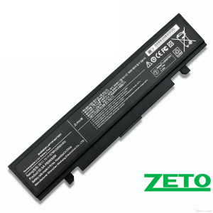 Аккумулятор Samsung NP-P580-JA05IT (5200mAh)