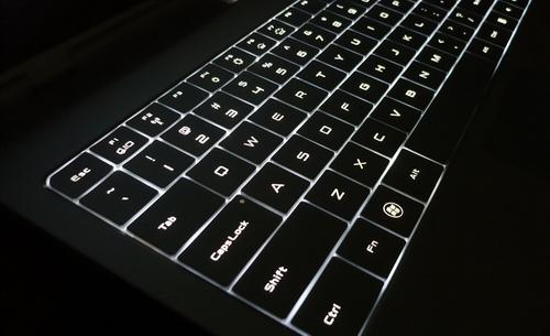 Samsung клавіатура
