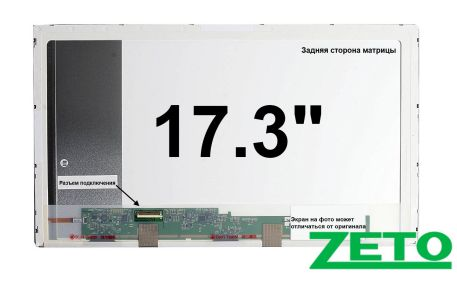Матрица eMachines G443-E352G32MN