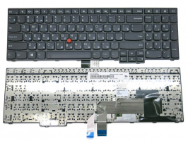 Клавиатура Lenovo ThinkPad Edge E550