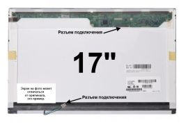 Матрица Apple MACBOOK PRO 17 MODEL A1229FOR APPLE LAPTOP ONLY