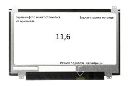 Матрица Acer Chromebook 11 CB3-132-C5GZ