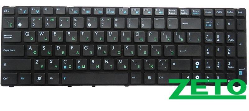 Купить клавиатуру для asus k53s